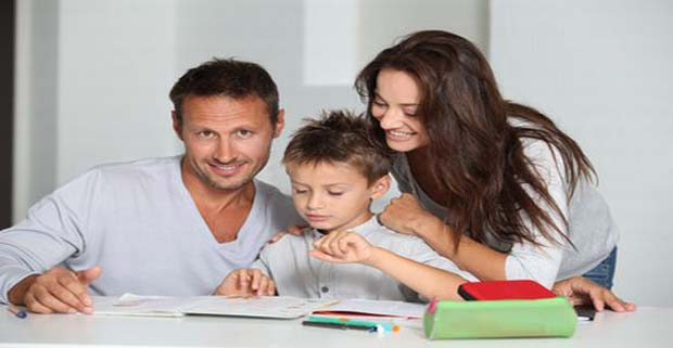 See 5 of The Most Scientific Advantages of Homeschooling Kids