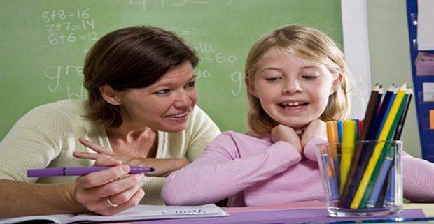 Homeschool Students