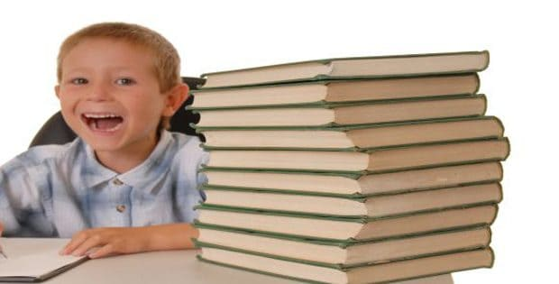 Quick Tips for Actually Getting Started in Homeschooling