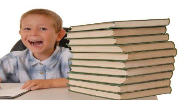 Homeschool Tip First Year