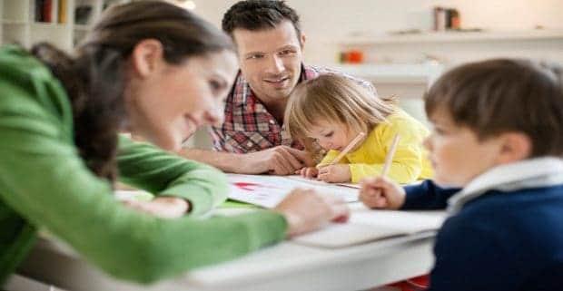 Homeschooling Methods, Homeschooling Methods Right Now, Family Homeschooler