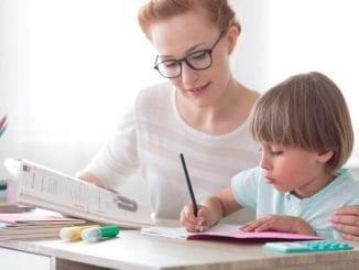 Middle Child Syndrome, Middle Child Syndrome-Difference Between Siblings, Family Homeschooler
