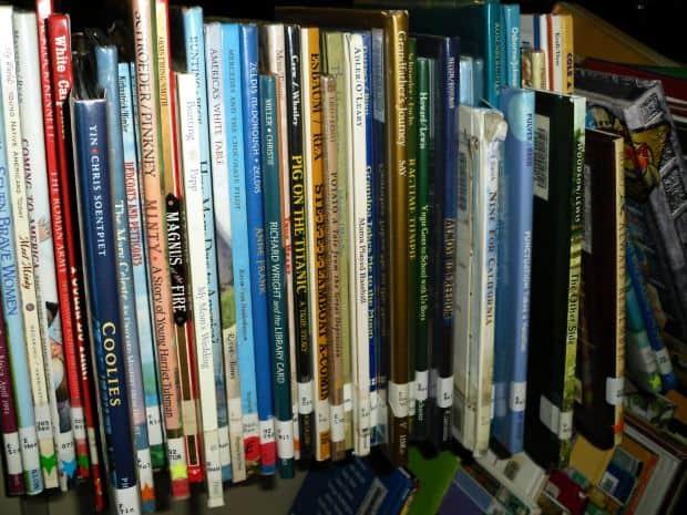 Organize Homeschool