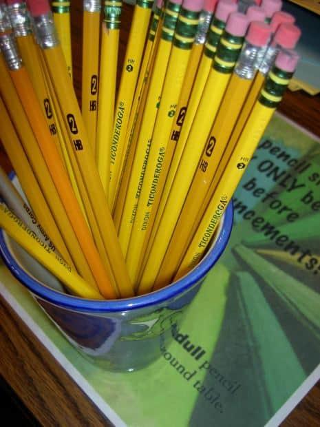 Test Homeschooling Students