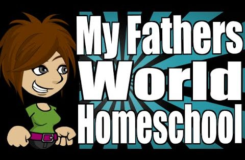 My Father's World Christian Homeschool Curriculum