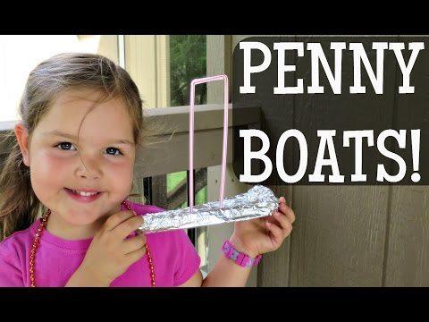 Penny Boats