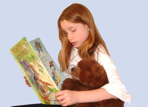 Teach Children Reading