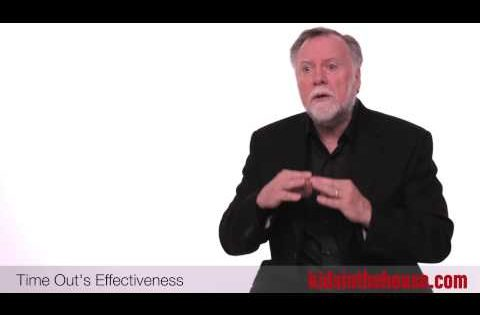 Are Time-Outs An Effective Form Of Punishment? – Gordon Neufeld, PhD