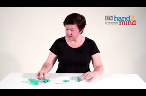 Teach Adding with Regrouping Using Base Ten Blocks | ETA hand2mind