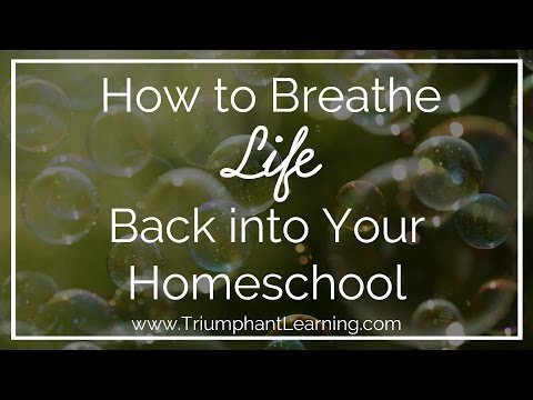 homeschool tips, Homeschool Tips Get Outside and Enjoy, Family Homeschooler
