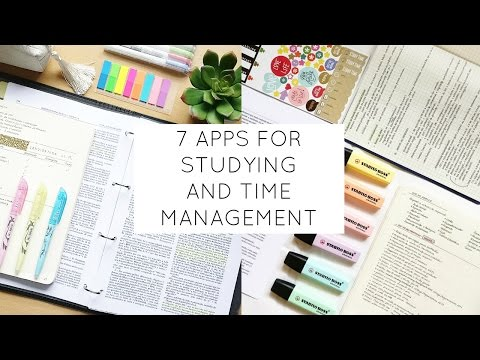 Homeschool Apps, Homeschool Apps-Studying and Time Management, Family Homeschooler
