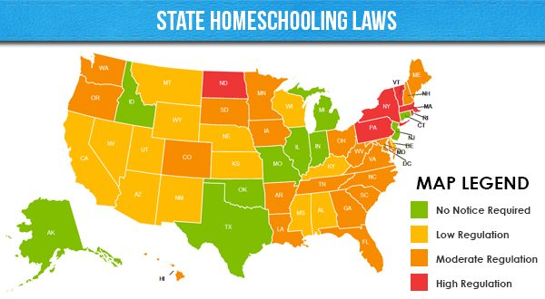 Alabama Homeschool