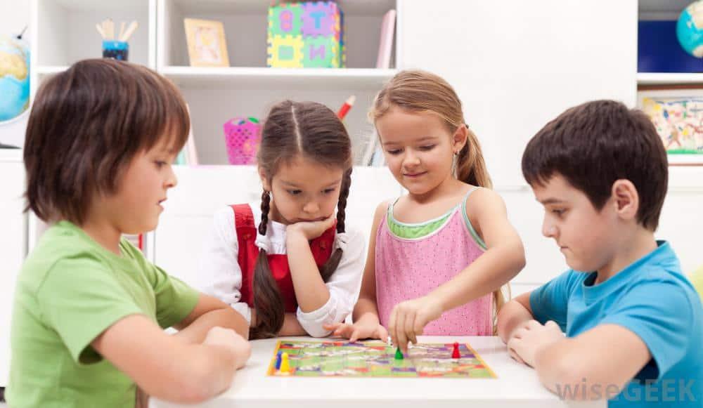Best Homeschool Math Games