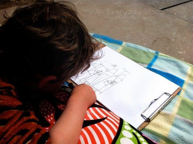 Efficient Homeschool, Efficient Homeschool-Takes 5 Minutes A Day, Family Homeschooler