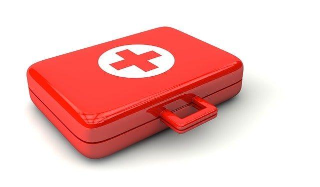 Homeschool First Aid