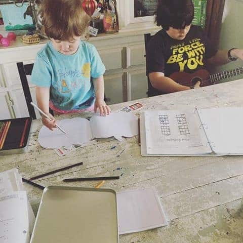 Flexible Homeschooling Schedule, Flexible Homeschooling Schedule Encourages Kids to Give Back, Family Homeschooler