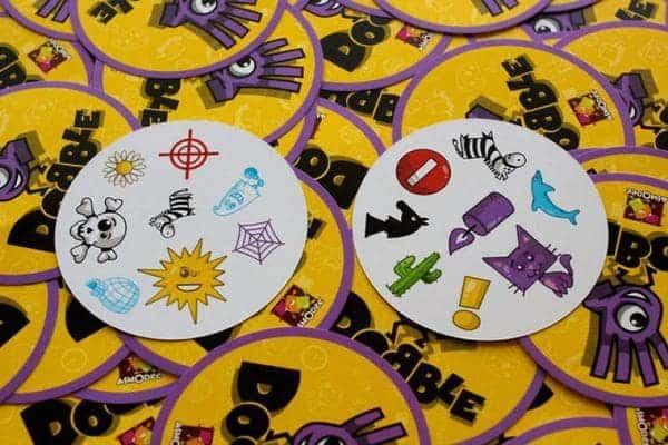 Homeschool board games