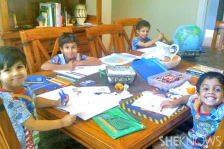 Homeschooling Decision, Homeschooling Decision – Is It The Right Thing?, Family Homeschooler