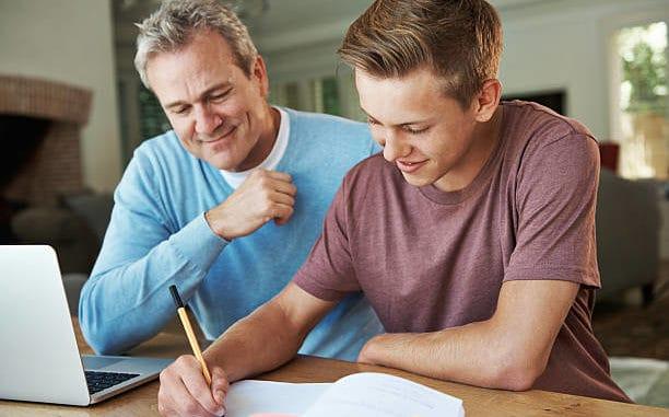 homeschooling gaps