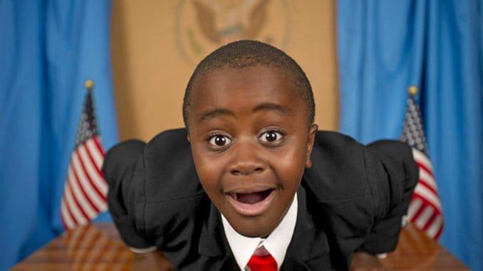 Kid President, Kid President Asks, Family Homeschooler