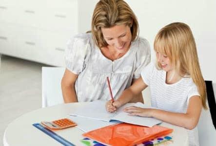 Waldorf Homeschooling Curriculum, Waldorf Homeschooling Curriculum Learning to Let Go, Family Homeschooler