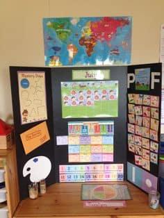 Homeschool Circle Time, Homeschool Circle Time Routine, Family Homeschooler