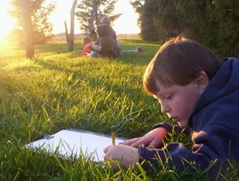 Homeschooling Advice, Homeschooling Advice : Homeschooling: Keeping it Interesting, Family Homeschooler