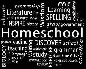 Homeschool Burnout, <span class='p-name'>Homeschool Burnout-It Can Happen to You</span>, Family Homeschooler, Family Homeschooler