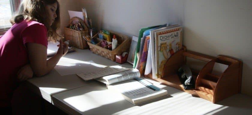 Homeschool SAT