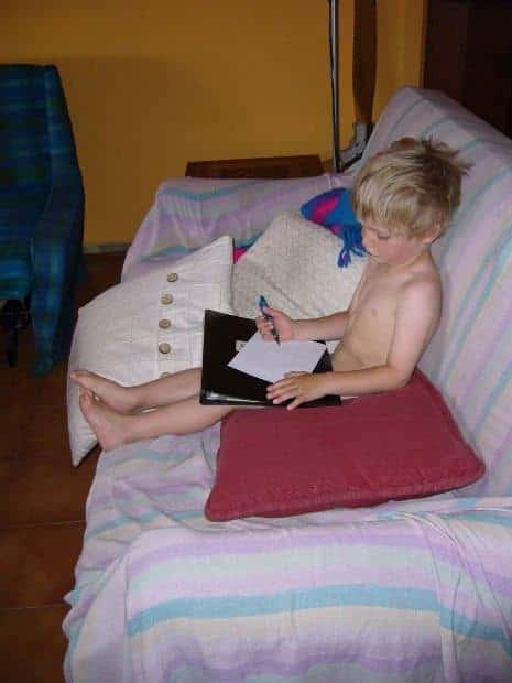 Free Homeschooling Curriculum, Free Homeschooling Curriculum-Does It Work?, Family Homeschooler