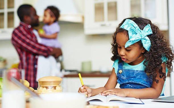 Homeschooling Early Childhood