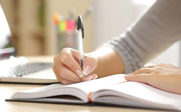 Academic Writing, Academic Writing for Homeschool Students, Family Homeschooler
