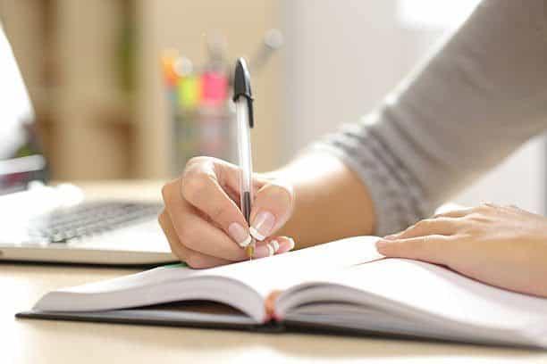 Homeschool Curriculum Writing, Homeschool Curriculum Writing Tutorial, Family Homeschooler
