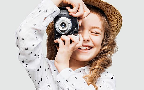Camera Lessons Homeschool Curriculum