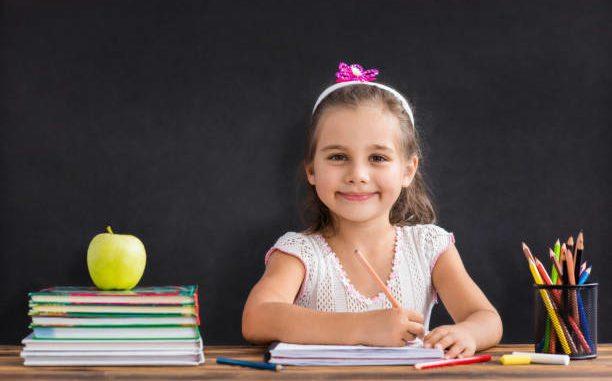 Grading Homeschool Papers