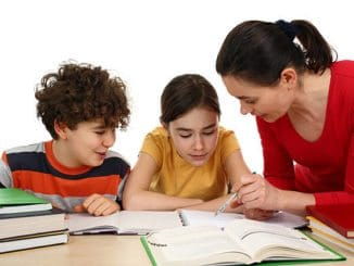 Education Technology, Education Technology-Helping students read in a new way, Family Homeschooler