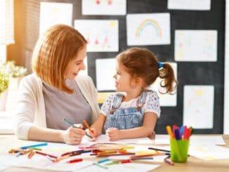 Dedicated Homeschool Room, Dedicated Homeschool Room-How to Use Your Space, Family Homeschooler, Family Homeschooler