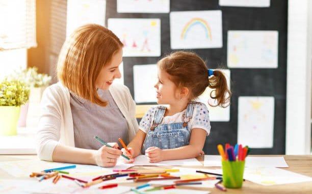 Homeschool Classroom Supplies