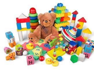 Homeschool Educational Toys
