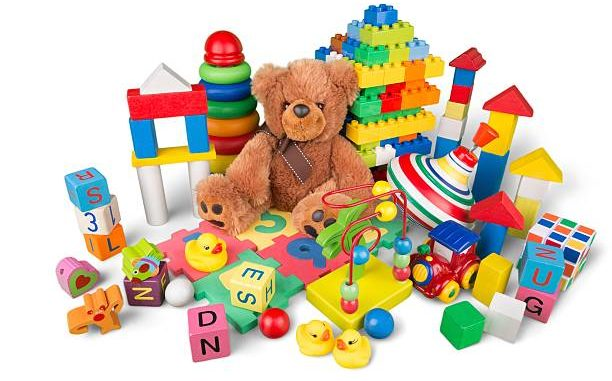 Homeschool Educational Toys
