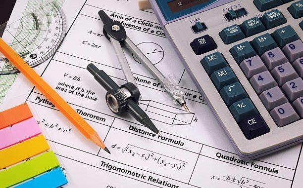 Homeschool Math Calculator