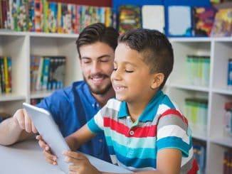 Homeschool Parent Planner