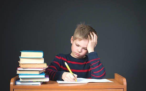 Homeschoolers Falling Behind