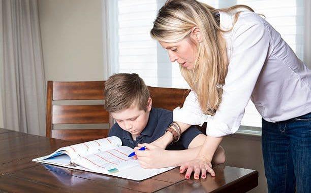 Dedicated Homeschool Room, Dedicated Homeschool Room-How to Use Your Space, Family Homeschooler