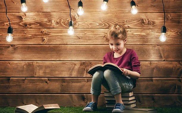 Eager Readers Bookshelf, Eager Readers Bookshelf For Homeschool Kids, Family Homeschooler, Family Homeschooler
