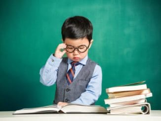 Homeschool Dyslexia Testing