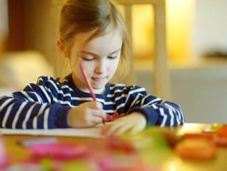 Homeschool One Child