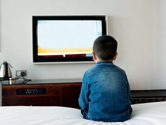 Television Debate, <span class='p-name'>Television Debate-Should Kids Watch TV?</span>, Family Homeschooler