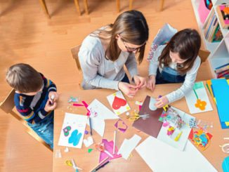 Homeschool Art Projects