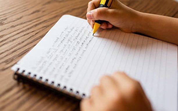 Homeschool Journaling Ideas